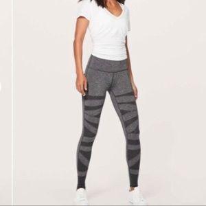 🙌🏼 Lululemon pants! Like 🆕🤩 Dark Grey Mesh!